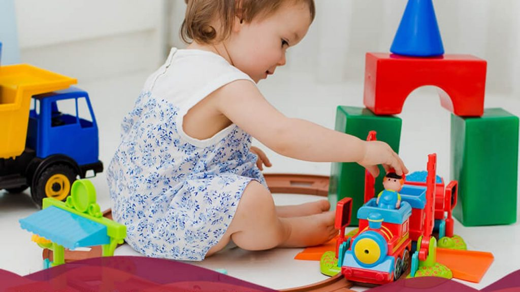 Cool Toys For Toddler Girl