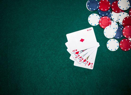 Poker Strategy Tips